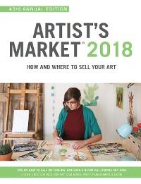 Cover Artist's Market 2018