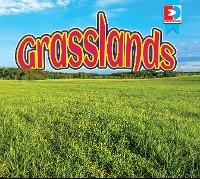 Cover Grasslands