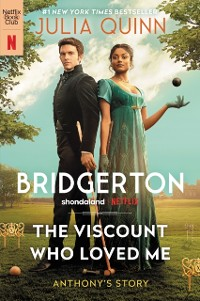 Cover Viscount Who Loved Me With 2nd Epilogue