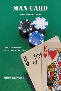 Cover Man Card