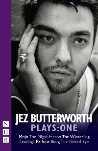 Cover Jez Butterworth Plays: One
