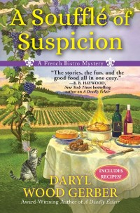 Cover Souffle of Suspicion