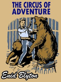 Cover The Circus of Adventure