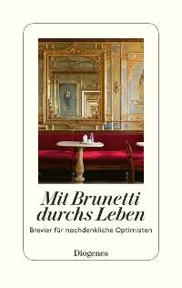 Cover Mit Brunetti durchs Leben