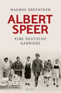 Cover Albert Speer