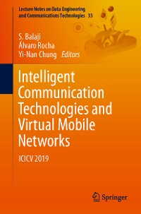 Cover Intelligent Communication Technologies and Virtual Mobile Networks
