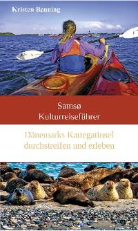 Cover Samsø Kulturreiseführer