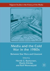 Cover Media and the Cold War in the 1980s