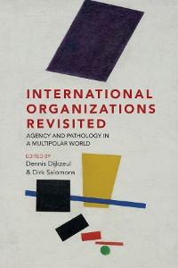 Cover International Organizations Revisited