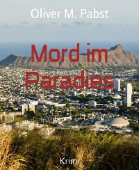 Cover Mord im Paradies