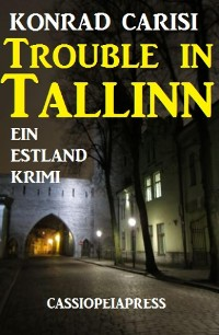 Cover Trouble in Tallinn