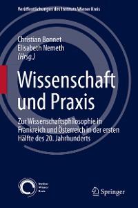Cover Wissenschaft und Praxis
