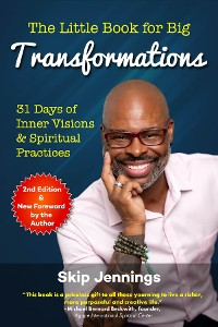 Cover The Little Book for Big Transformations (Second Edition)