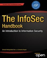 Cover The InfoSec Handbook