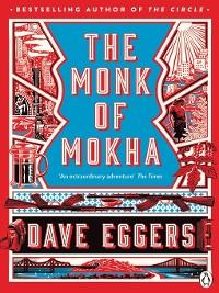 Cover The Monk of Mokha