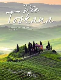 Cover Die Toskana