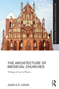 Cover Architecture of Medieval Churches