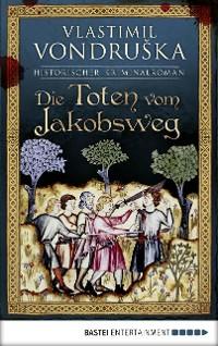 Cover Die Toten vom Jakobsweg