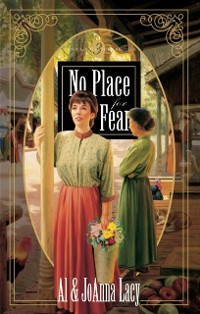Cover No Place for Fear