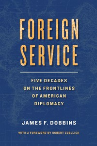 Cover Foreign Service