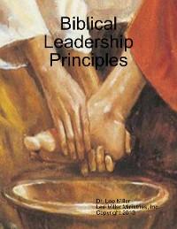 Cover Biblical Leadership Principles