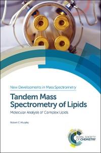 Cover Tandem Mass Spectrometry of Lipids
