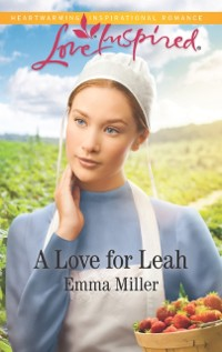 Cover Love For Leah (Mills & Boon Love Inspired) (The Amish Matchmaker, Book 4)