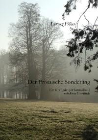 Cover Der prosaische Sonderling