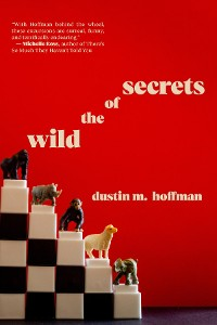 Cover Secrets of the Wild