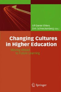 Cover Changing Cultures in Higher Education