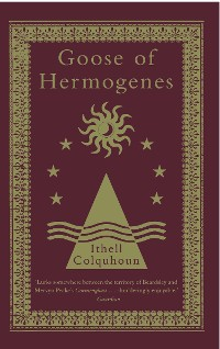 Cover The Goose of Hermogenes