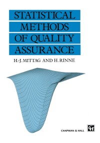 Cover Statistical Methods of Quality Assurance