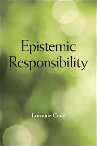 Cover Epistemic Responsibility
