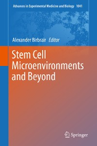 Cover Stem Cell Microenvironments and Beyond