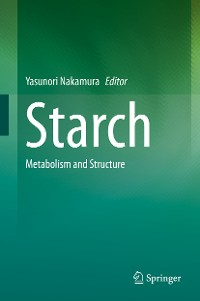 Cover Starch
