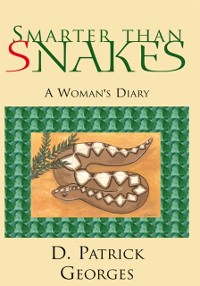 Cover Smarter Than Snakes