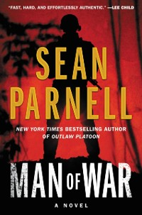 Cover Man of War