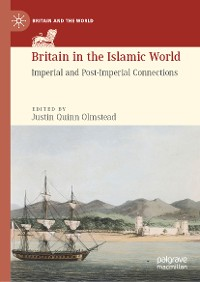 Cover Britain in the Islamic World