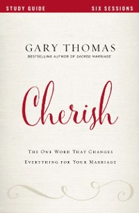 Cover Cherish Study Guide