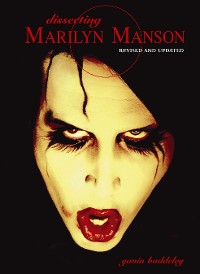 Cover Dissecting Marilyn Manson