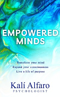 Cover Empowered Minds
