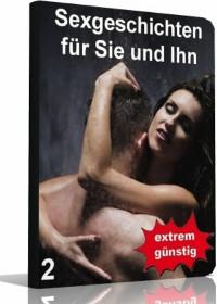 Cover Sexgeschichten für Sie und Ihn 2