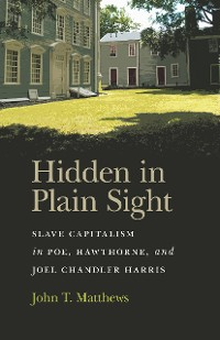 Cover Hidden in Plain Sight