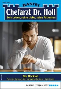 Cover Dr. Holl 1882 - Arztroman