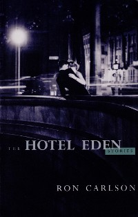Cover The Hotel Eden: Stories