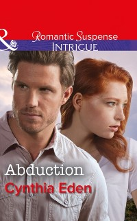 Cover Abduction (Mills & Boon Intrigue) (Killer Instinct)