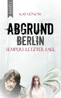 Cover Abgrund Berlin