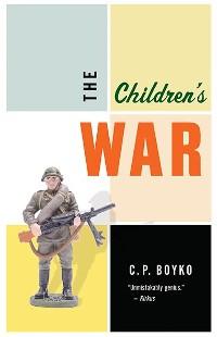 Cover The Children's War