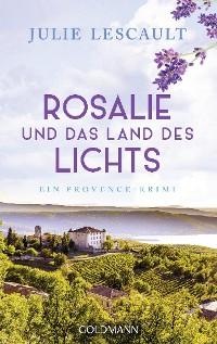 Cover Rosalie und das Land des Lichts