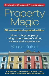 Cover Property Magic